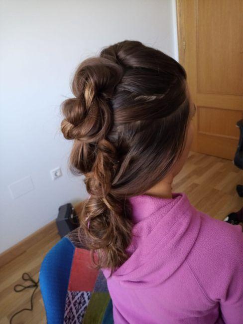 Prueba peinado 2