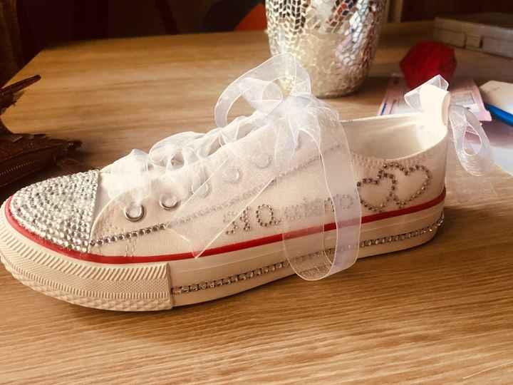 Segundo par de zapatos para el baile: ¡Sí, quiero! 😏 - 2