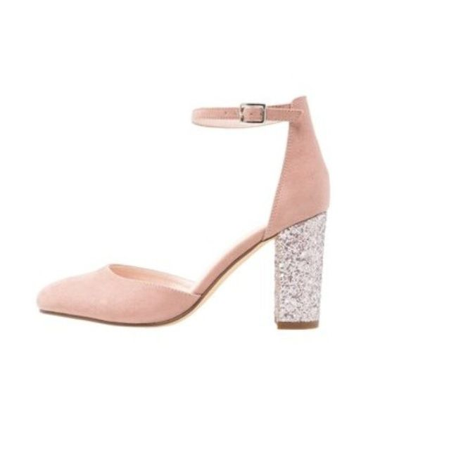 Habemus zapatos? - 1