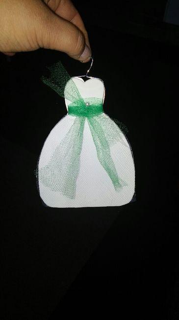 vestido novia en perchita - manualidades - foro bodas