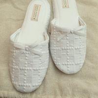 Zapatillas de andar por casa Novia - 1