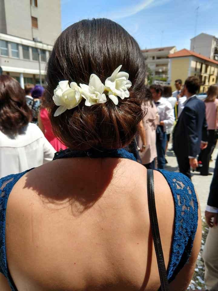 Maquillaje y peluquería en Sevilla - 1