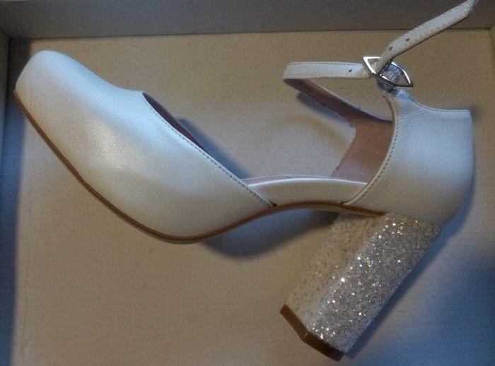 Zapatos Ángel Alarcón 1