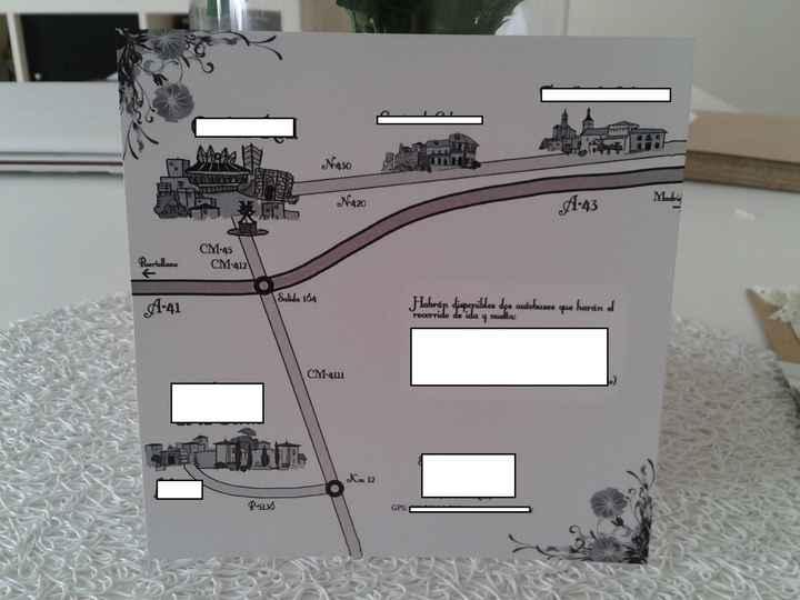 Mapa para invitados