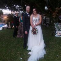 Nuestra boda fue un festival! - 4