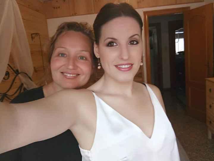 precio maquillaje - 2
