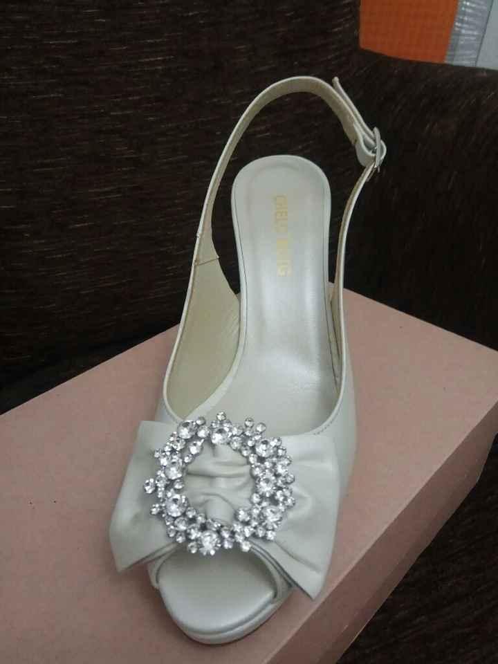 Zapatos Valencia - 2