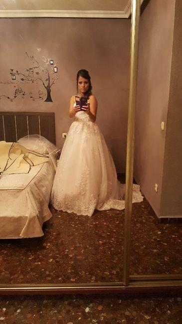 ¿Alguna ha comprado el vestido en Aliexpress? ¿os atreveríais? - 1