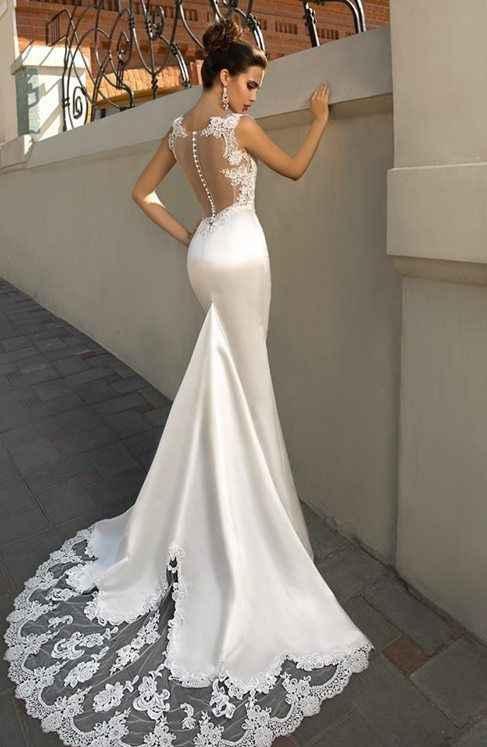 a la hora de buscar tu vestido soñado..?? - 1