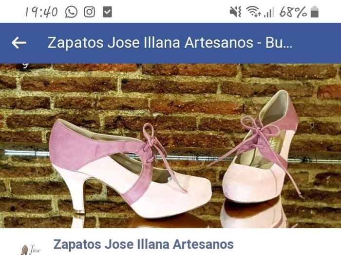Me enseñais vuestros zapatos? 6