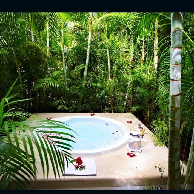 Luna de miel Bahía Príncipe Luxury Akumal 9