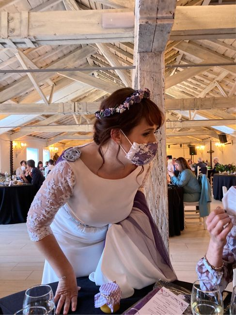 Inseguridad pre-boda 6