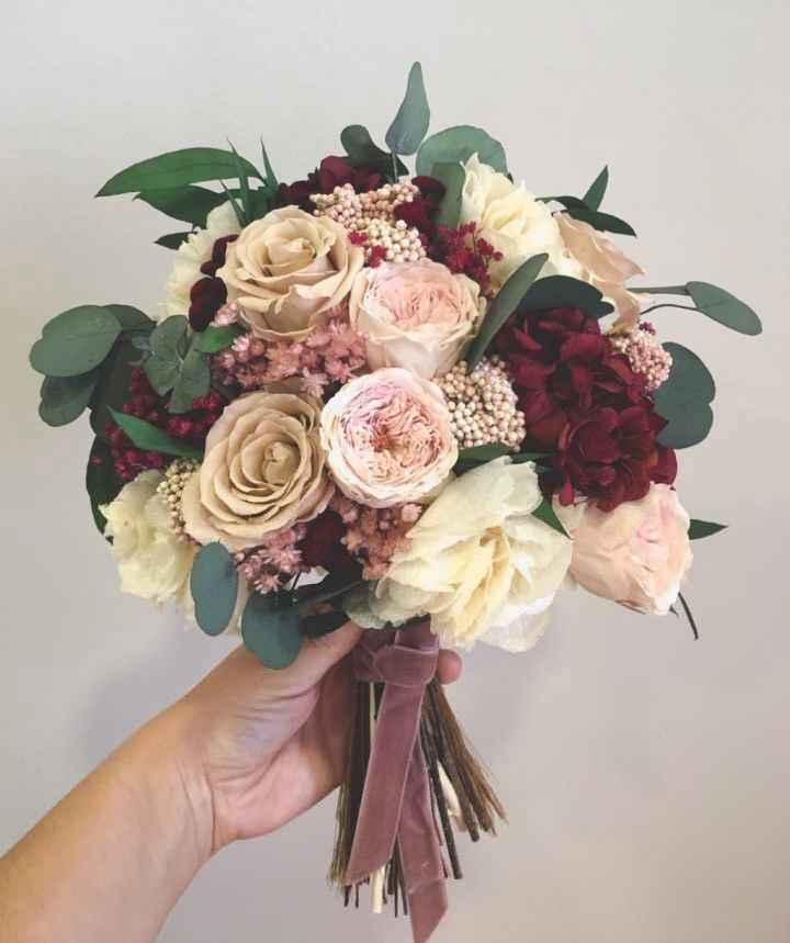 Flipando con las floristerias - 1