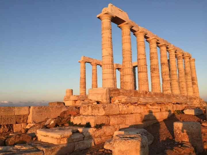 Atenas y mini crucero islas griegas - 1