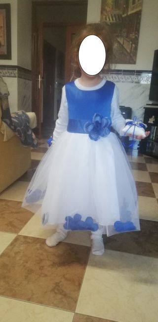 Vestidos niñas 5