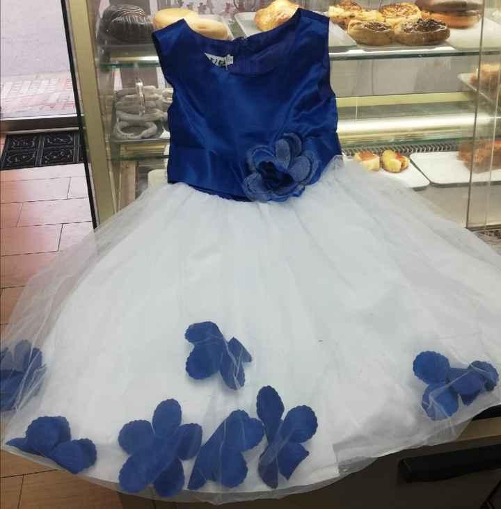 Vestidos niñas - 1