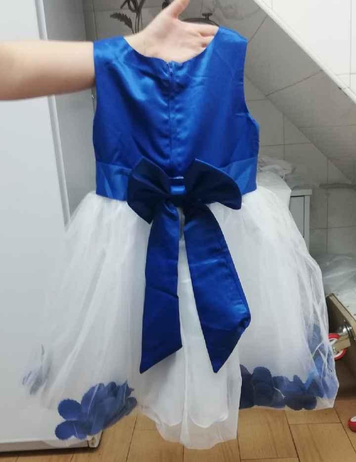 Vestidos niñas - 2