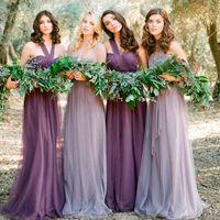 Los vestidos de mis 3 damas!! - 1