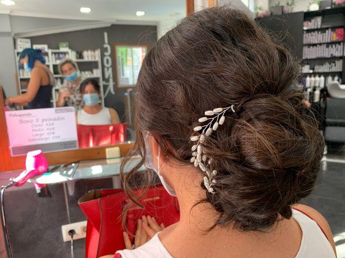 Prueba de peinado 2