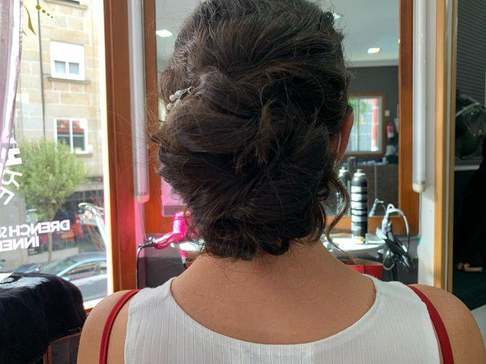 Prueba de peinado 3