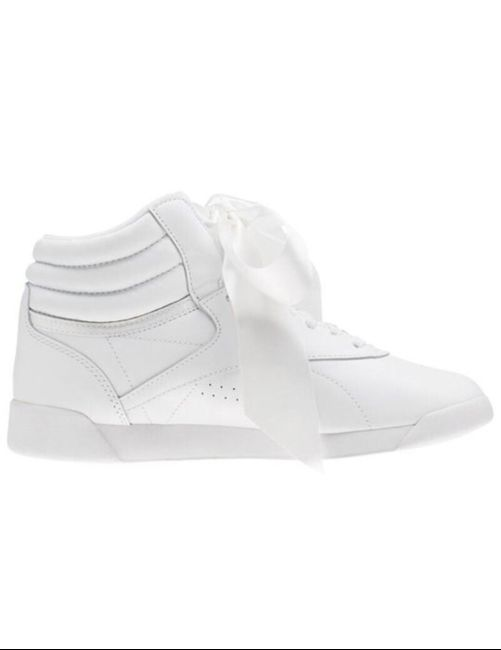 Zapatillas baile!! 1