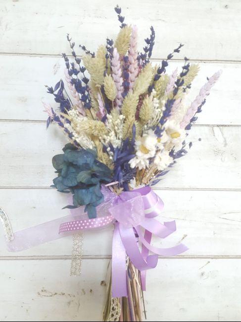 Las flores de Rita 💐 1