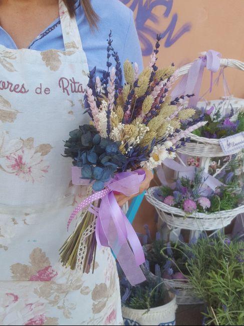 Las flores de Rita 💐 2