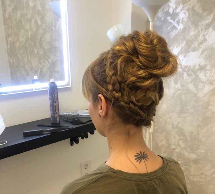 Fotos de peinados - 1