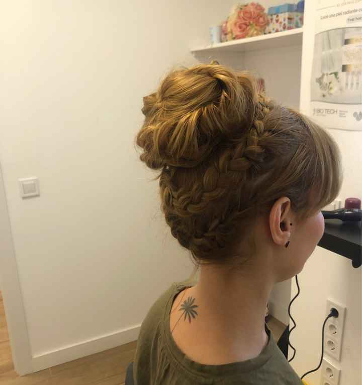 Fotos de peinados - 2