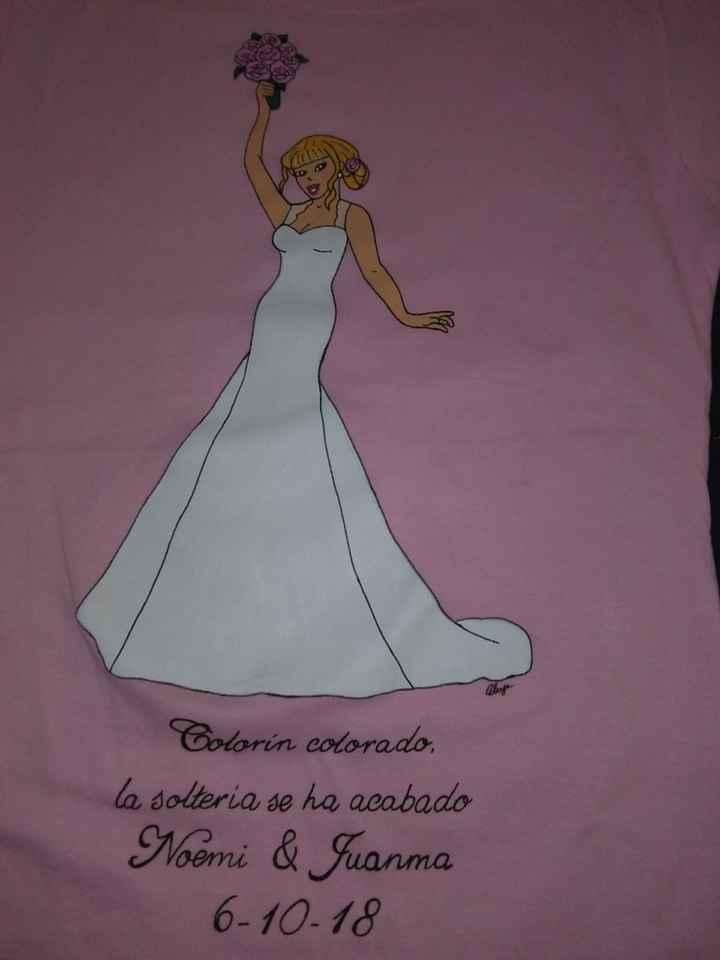 Ramo camiseta - 2