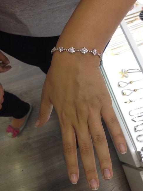 Mi pulsera!! - 1