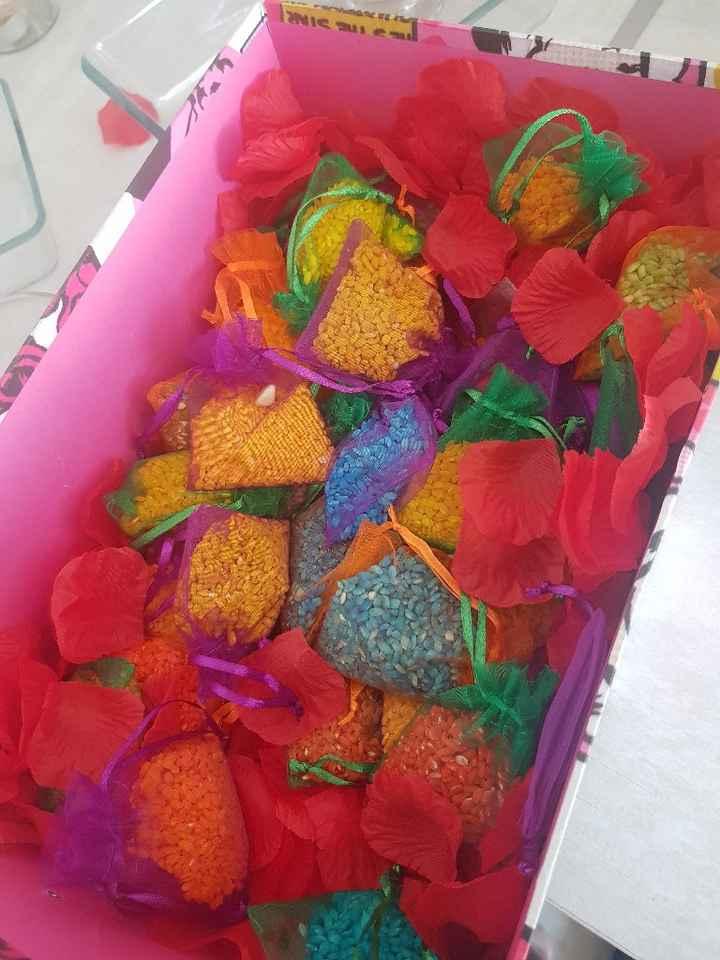 Mi Candy bar 🍭🍬🍩 ... y más cositas! - 2