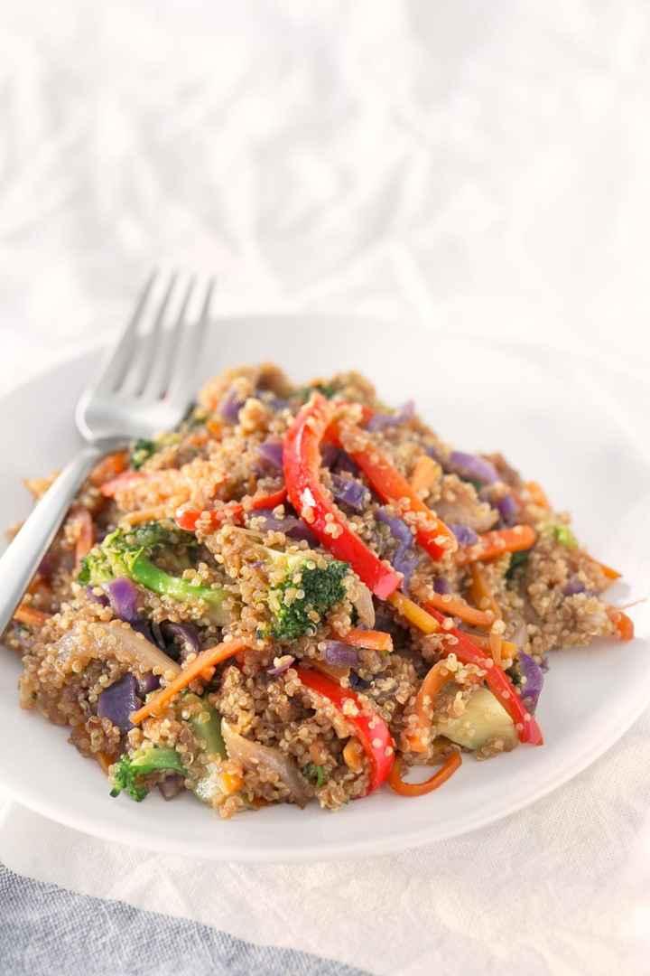 quinoa