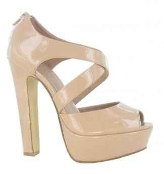 Tan difícil es encontrar zapatos de color coral??? - 1