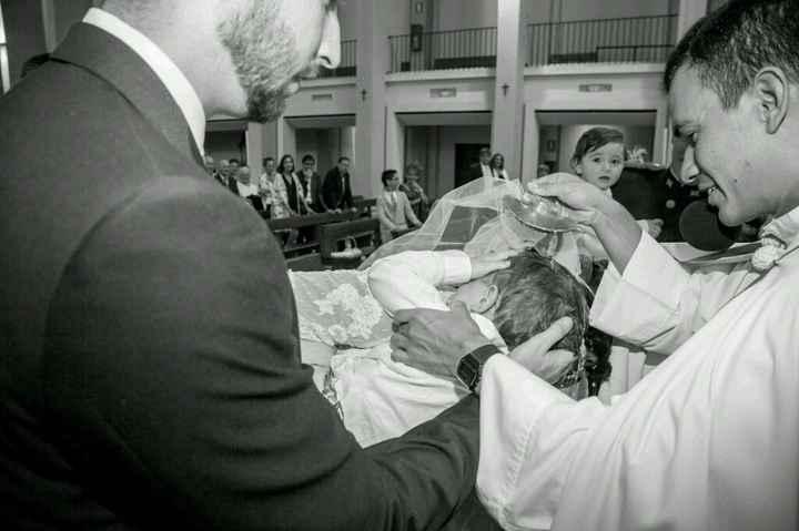 Mi gran dia de boda y bautizo - 3