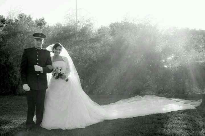 Mi gran dia de boda y bautizo - 4