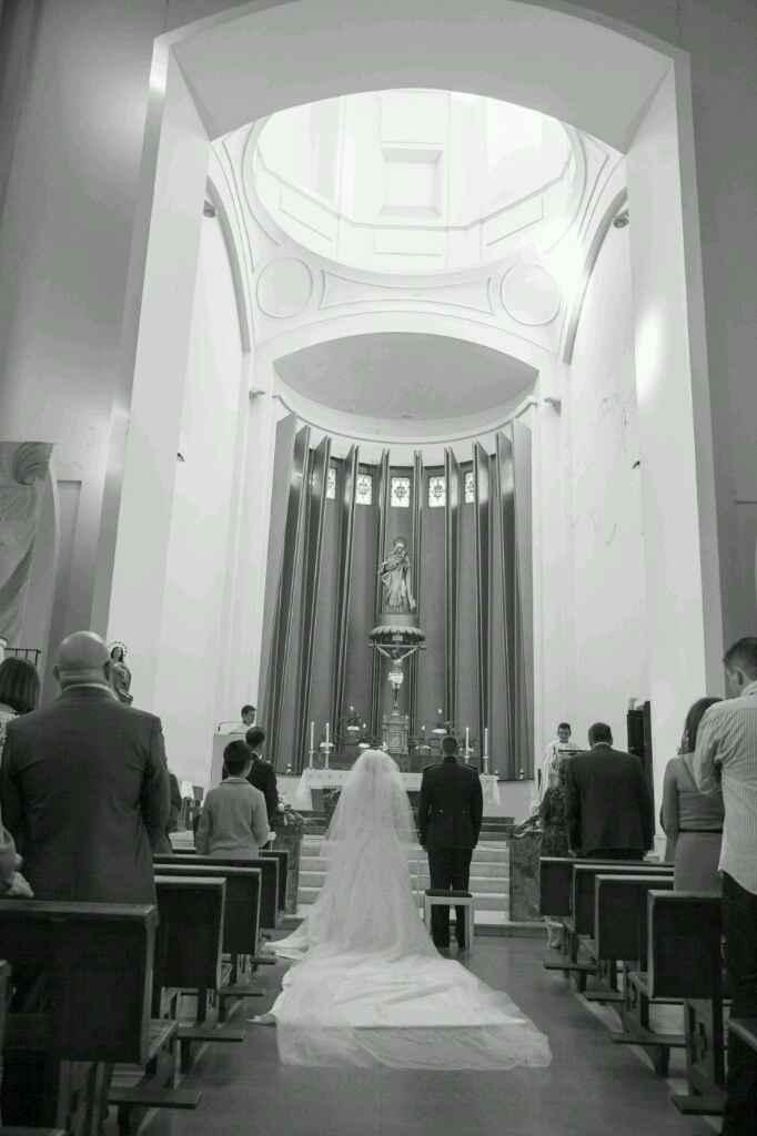Mi gran dia de boda y bautizo - 5