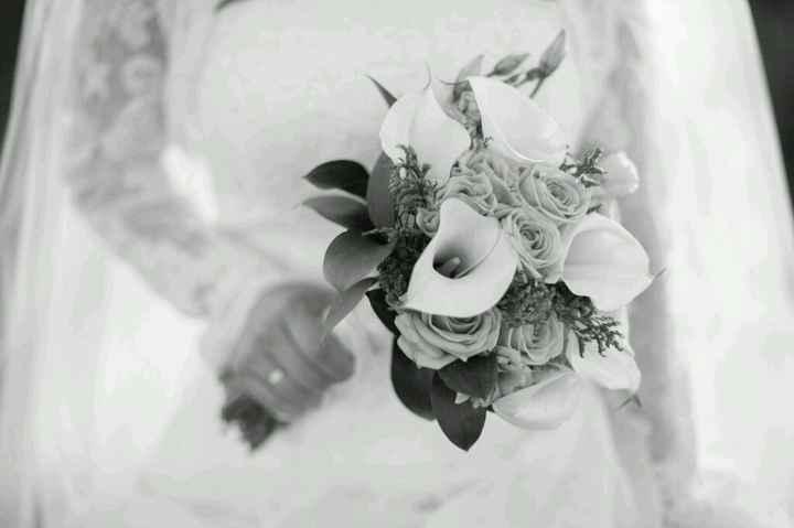 Mi gran dia de boda y bautizo - 6