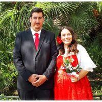 ¡hoy nos hemos casado! y mañana el convite - 3