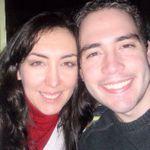 Patricia Escudero & Rafael Eduardo Pérez