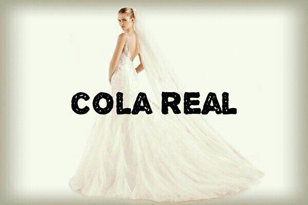 ee03f7fe6 Tipo de cola vestido de novia - Moda nupcial - Foro Bodas.net