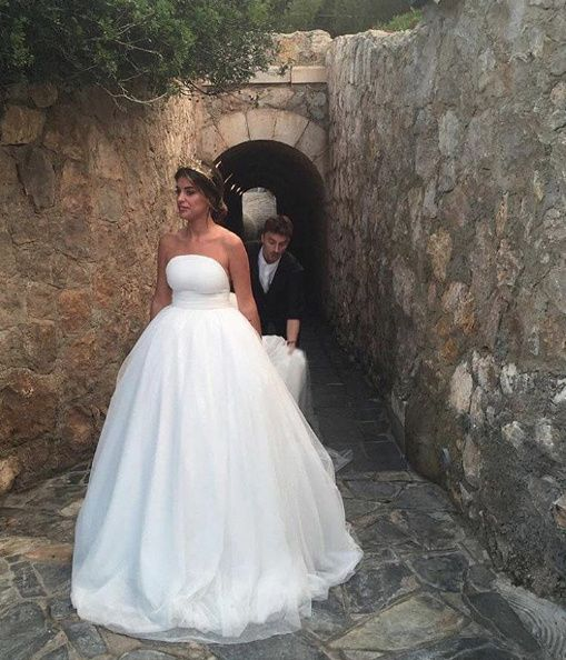 boda de dulceida y alba - bodas famosas - foro bodas