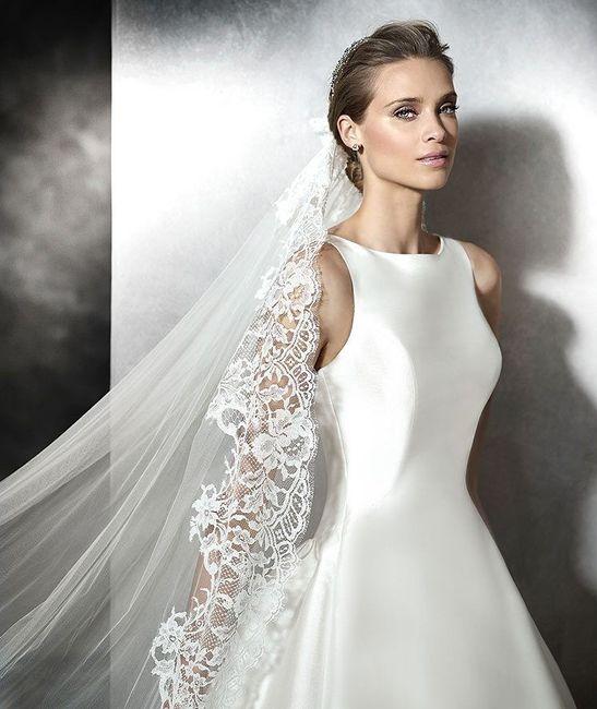 c60a36791 Velo de novia si o no  - Moda nupcial - Foro Bodas.net