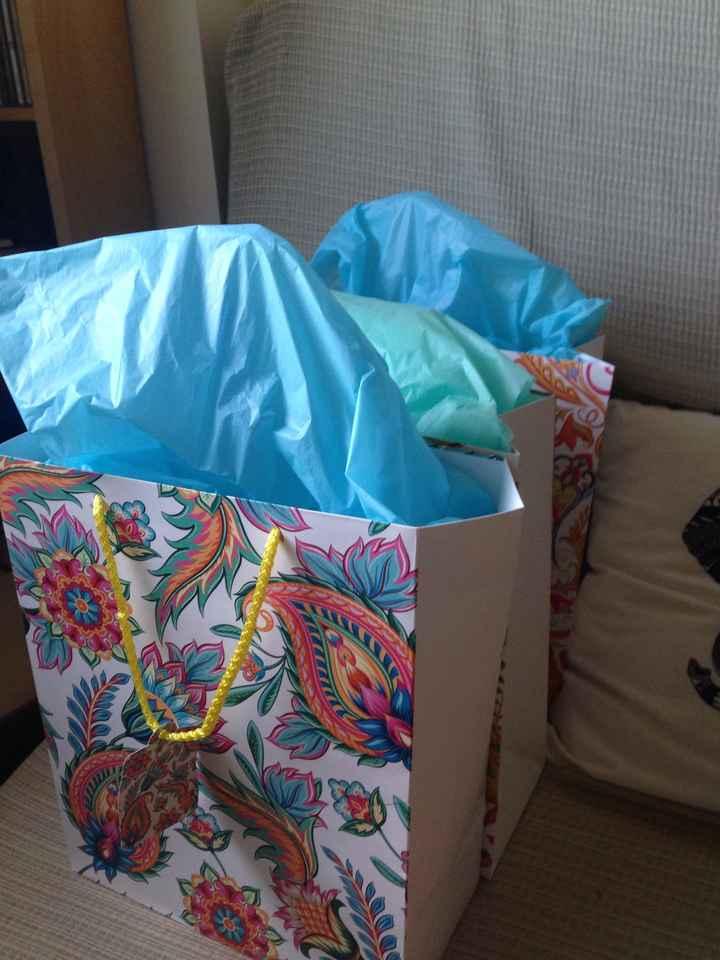 Pack Dama de Honor - 2