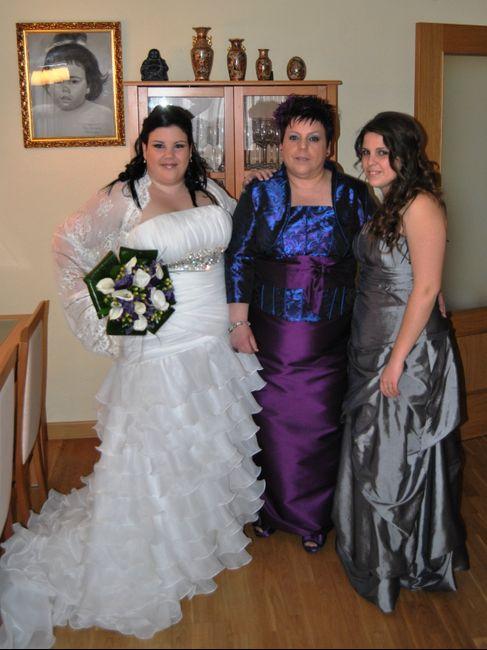Vestidos de madrina talla grande el corte ingles