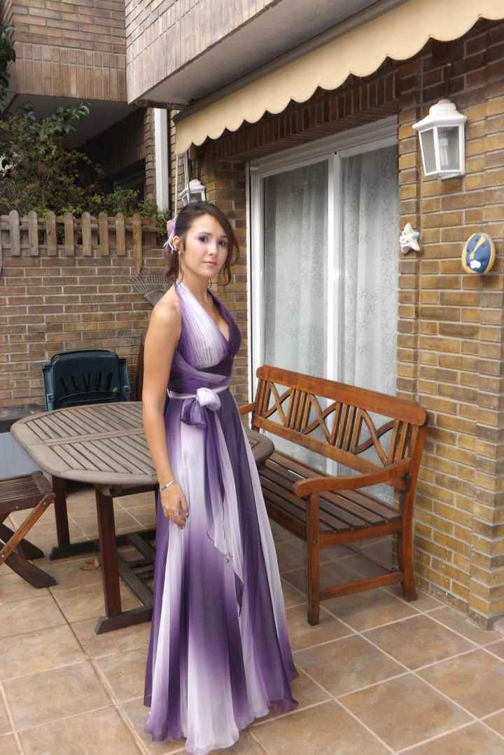 vestido eva duran moda