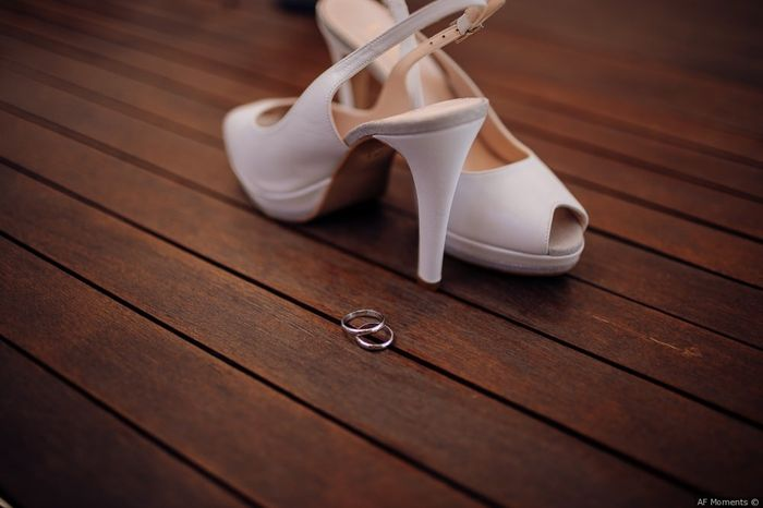 Los zapatos: ¿Con o sin tacón? 1