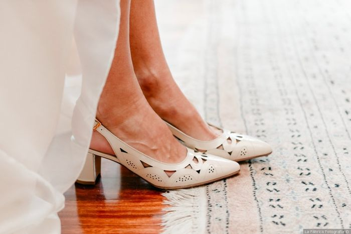 Los zapatos: ¿Abiertos o cerrados? 1