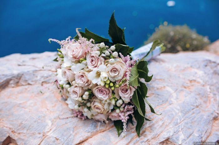 A 24h de la boda, ¡escoge tu ramo! 💐 3