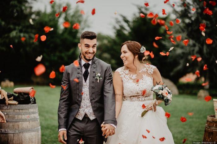 5 minutos, 5 preguntas: ¿Cuál es tu fecha de boda? 1